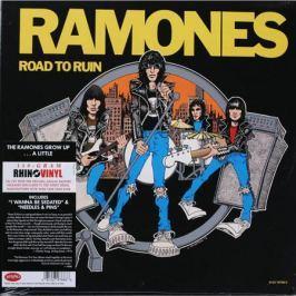 Ramones Ramones - Road To Ruin (180 Gr)