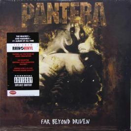 Pantera Pantera - Far Beyond Driven (2 Lp, 180 Gr)