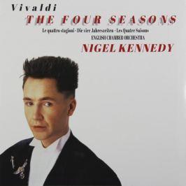 Vivaldi VivaldiNigel Kennedy - : The Four Seasons
