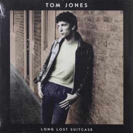 Tom Jones Tom Jones - Long Lost Suitcase
