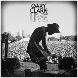 Gary Clark Jr. Gary Clark Jr. - Live (2 LP)