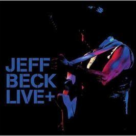 Jeff Beck Jeff Beck - Live +