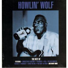 Howlin' Wolf Howlin' Wolf - The Best Of