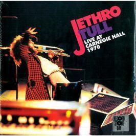 Jethro Tull Jethro Tull - Live At Carnegie Hall 1970 (2 LP)