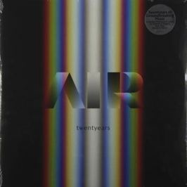 AIR AIR - Twentyears (2 LP)