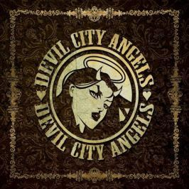 Devil City Angels Devil City Angels - Devil City Angels