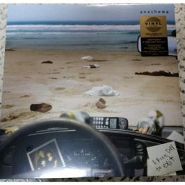 Anathema Anathema - A Fine Day To Exit (lp+cd)