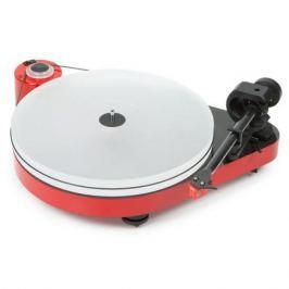 Виниловый проигрыватель Pro-Ject RPM 5 Carbon Red