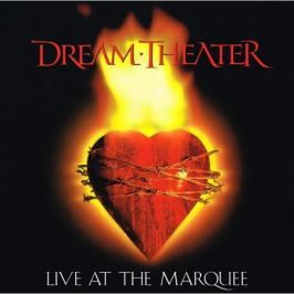 Dream Theater Dream Theater - Live At The Marquee
