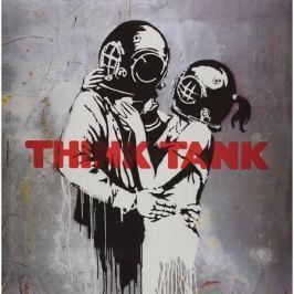 BLUR BLUR - Think Tank (2 LP)