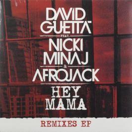 David Guetta David Guetta - Hey Mama (ep)