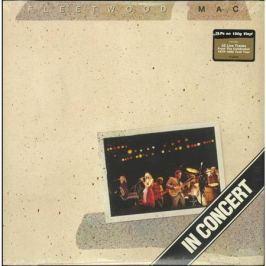 Fleetwood Mac Fleetwood Mac - In Concert (3 LP)
