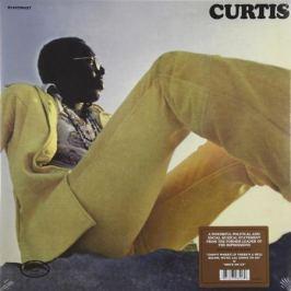 Curtis Mayfield Curtis Mayfield - Curtis