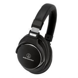 Охватывающие наушники Audio-Technica ATH-MSR7NC Black