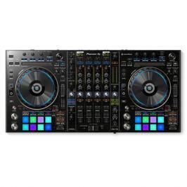 DJ контроллер Pioneer DDJ-RZ