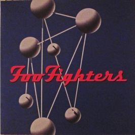 Foo Fighters Foo Fighters - The Colour And The Shape (2 LP)