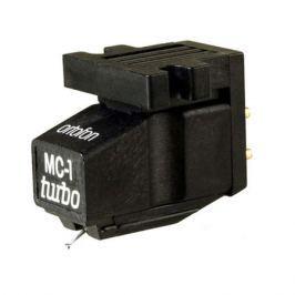 Головка звукоснимателя Ortofon MC-1 Turbo