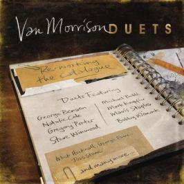 Van Morrison Van Morrison - Duets: Reworking The Catalogue (2 LP)