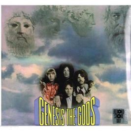 The Gods The Gods - Genesis (mono)