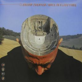 Dream Theater Dream Theater - Once In A Livetime (4 LP)