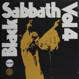 Black Sabbath Black Sabbath - Vol 4 (lp+cd)