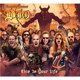 DIO DIO Tribute - Ronnie James Dio: This Is Your Life (2 LP)