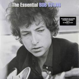 Bob Dylan Bob Dylan - The Essential Bob Dylan (2 LP)