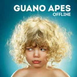 Guano Apes Guano Apes - Offline (2 Lp+cd)