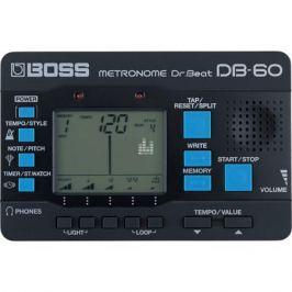 Гитарный тюнер BOSS DB-60
