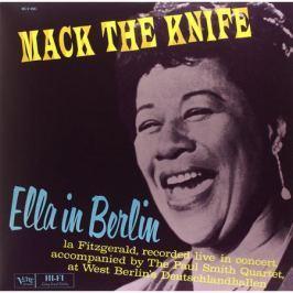 Ella Fitzgerald Ella Fitzgerald - Mack The Knife: Ella In Berlin