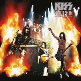 KISS KISS - Alive – The Millennium Concert (2 LP)