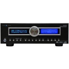 Стереоусилитель Cary Audio Design SI-300.2D Black