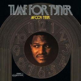 Mccoy Tyner Mccoy Tyner - Time For Tyner