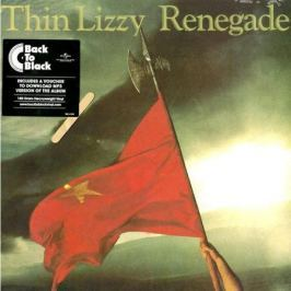 Thin Lizzy Thin Lizzy - Renegade