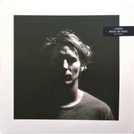 Ben Howard Ben Howard - I Forget Where We Were (2 LP)