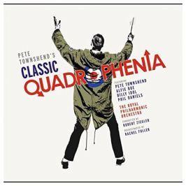 Pete Townshend Pete Townshend - Classic Quadrophenia (2 LP)