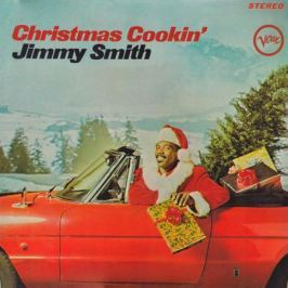 Jimmy Smith Jimmy Smith - Christmas Cookin'