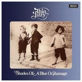 Thin Lizzy Thin Lizzy - Shades Of A Blue Orphanage