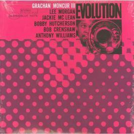 Grachan Moncur Grachan Moncur - Evolution