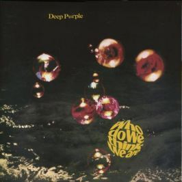 Deep Purple Deep Purple - Who Do We Think We Are