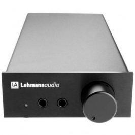 Усилитель для наушников Lehmann Audio Linear D Black
