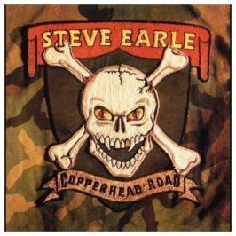 Steve Earle Steve Earle - Copperhead Road