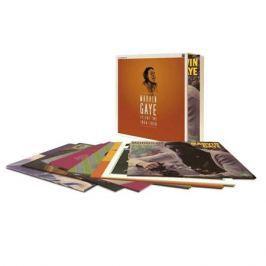 Marvin Gaye Marvin Gaye - Marvin Gaye 1966 - 1970 (8 LP)