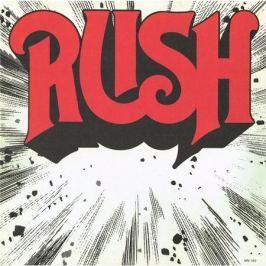 RUSH RUSH - Rush