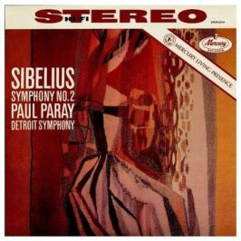 Sibelius Sibelius - Symphony No.2