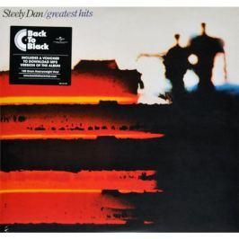 Steely Dan Steely Dan - Greatest Hits (2 LP)