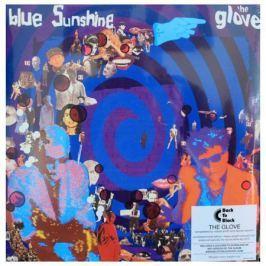 GLOVE GLOVE - Blue Sunshine