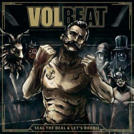 Volbeat Volbeat - Seal The Deal Let's Boogie (2 LP)
