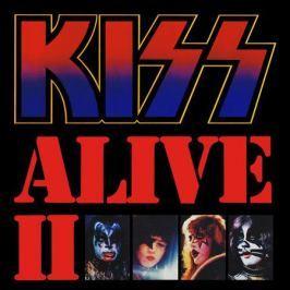 KISS KISS - Alive Ii (2 LP)