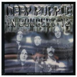 Deep Purple Deep Purple - In Concert '72 (2 Lp + 7 )